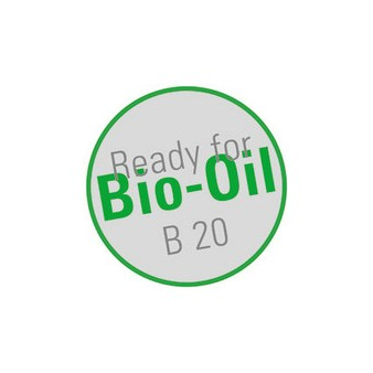 High efficiency oil boilers ready for Bio Oil